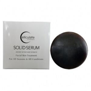 セルキュレイト/ソリッドセラム(固形美容洗顔料)/100g